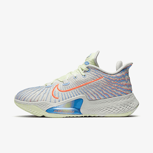 Кроссовки NIKE AIR ZOOM BB NXT