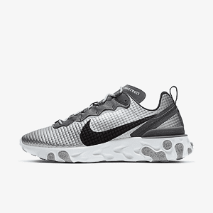 Кроссовки Nike  REACT ELEMENT 55 PRM