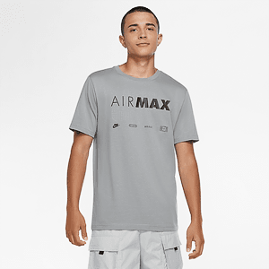 Футболка NIKE M NSW AIR MAX SS TEE
