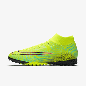 Бутсы NIKE SUPERFLY 7 ACADEMY MDS TF