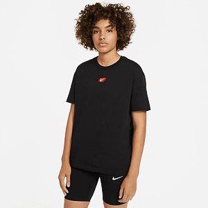 Футболка NIKE W NSW TEE BOY LOVE