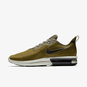 Кроссовки Nike AIR MAX SEQUENT 4
