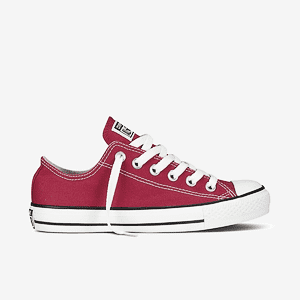 Кеды Converse ALL STAR OX RED