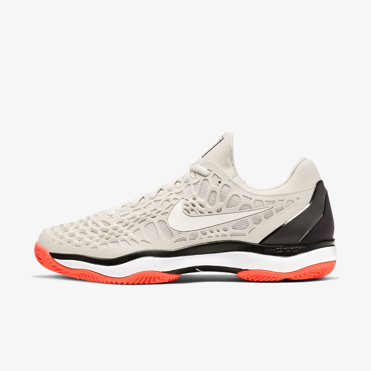 Кроссовки NIKE AIR ZOOM CAGE 3 CLY