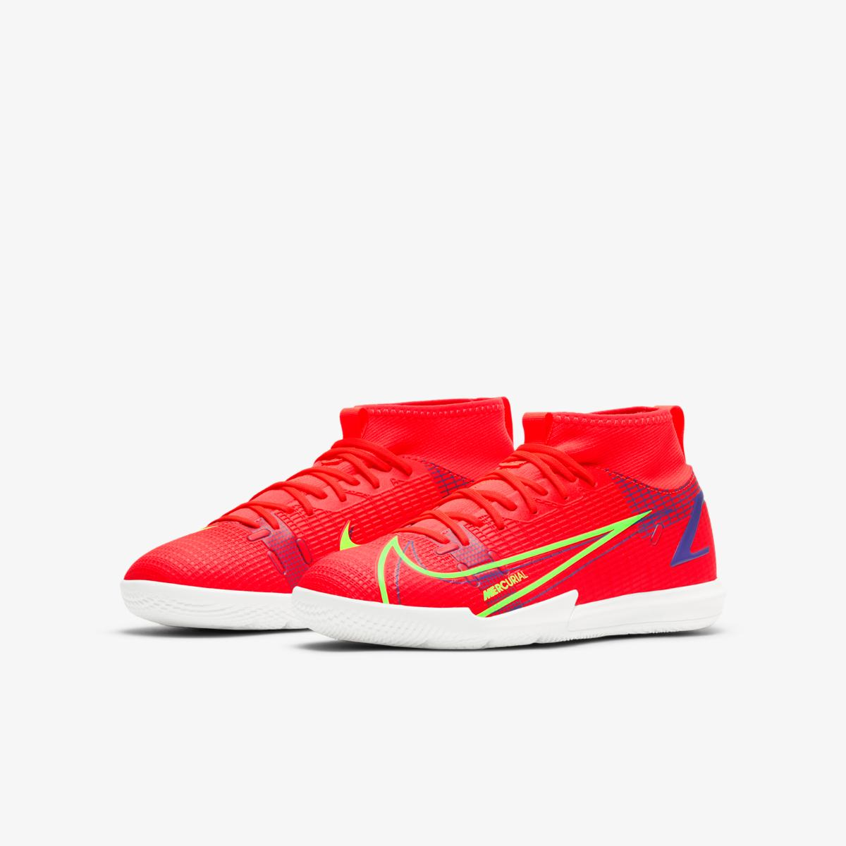 Бутсы Nike JR SUPERFLY 8 ACADEMY IC