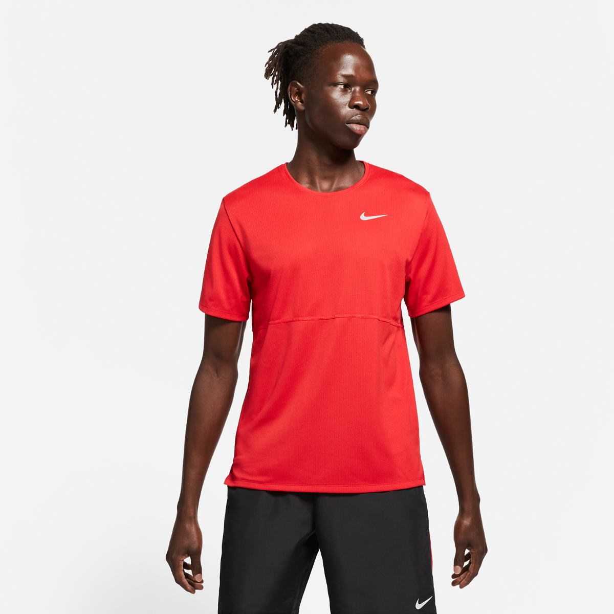 Футболка Nike M NK DF RUN TOP SS