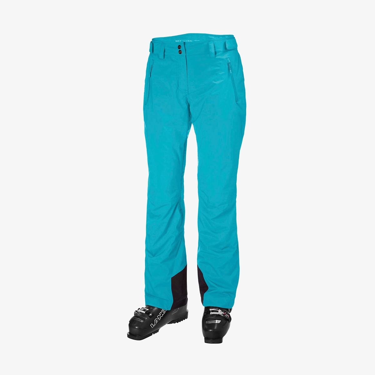 Штани Helly Hansen W LEGENDARY INSULATED PANT
