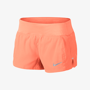 Шорты Nike W NK ECLIPSE 3IN SHORT