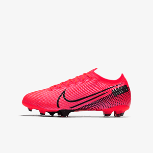 Бутсы NIKE JR VAPOR 13 ELITE FG