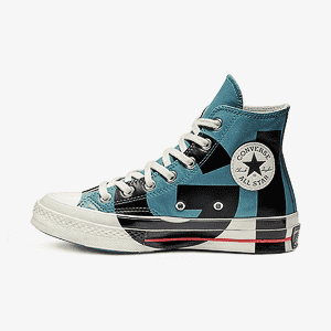 Кеды Converse Chuck 70 Love Graphic High Top (W)