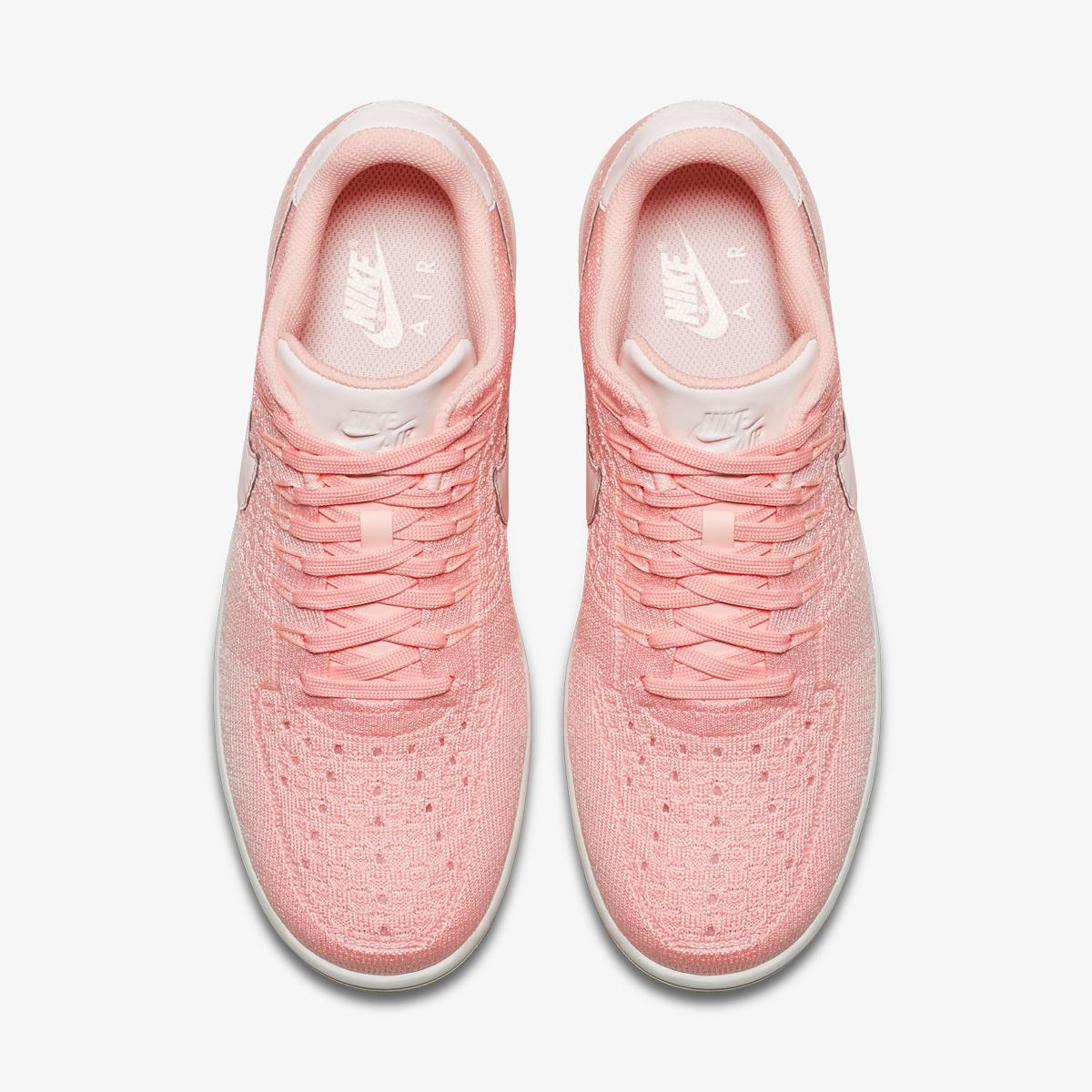 Кроссовки Nike AIR FORCE 1 FLYKNIT LOW
