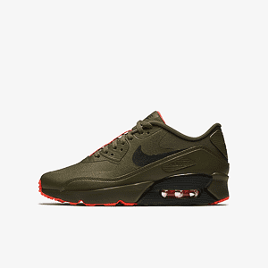 Кроссовки Nike AIR MAX 90 ULTRA 2.0 LE (GS)