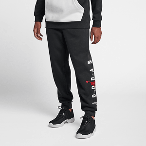Брюки Jordan JUMPMAN AIR GFX FLEECE PANT