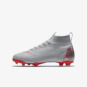 Бутсы Nike JR SUPERFLY 6 ELITE FG