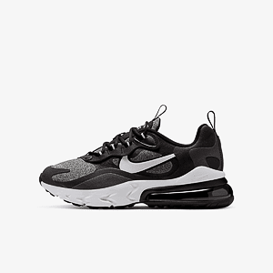 Кроссовки NIKE AIR MAX 270 REACT (GS)