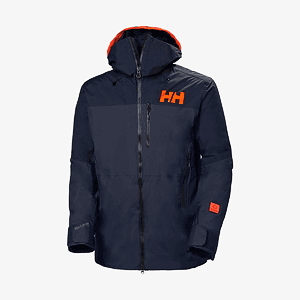 Куртка Helly Hansen STRAIGHTLINE LIFALOFT JACKET