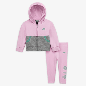 Костюм NIKE COLORBLOCK DINO SET