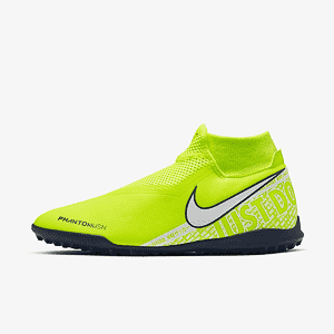Бутсы Nike PHANTOM VSN ACADEMY DF TF