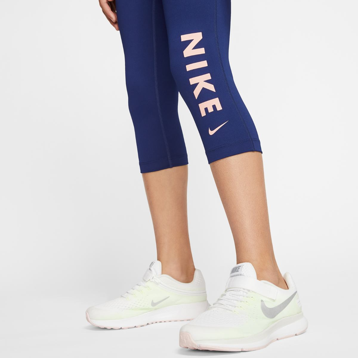 Лосины NIKE G ONE TIGHT CAPRI FB
