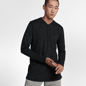 Толстовка Nike M NSW LEGACY TOP LS KNIT