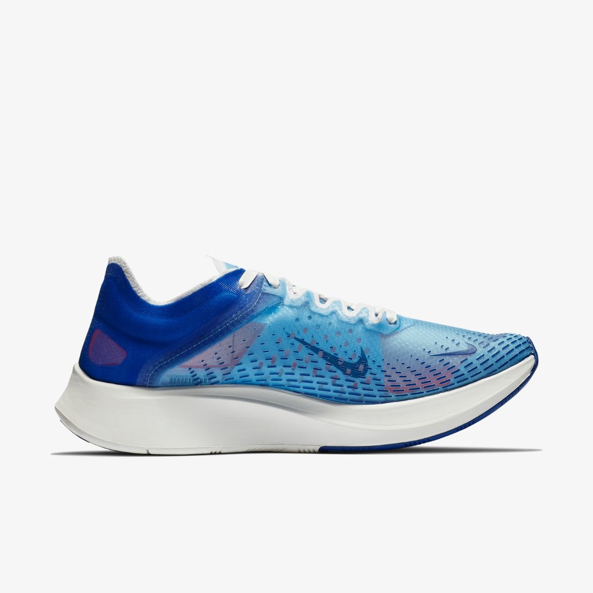 Кроссовки для бега Nike WMNS ZOOM FLY SP FAST