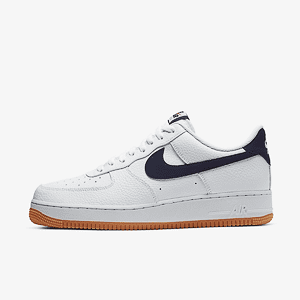 Кроссовки NIKE Air Force 1 Low White Gum