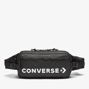 Сумка Converse HIP PACK BLK/WHITE