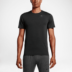 Футболка Nike M NK DRY TOP SS TOUCH PLUS