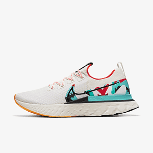 Кроссовки NIKE REACT INFINITY RUN FK AS