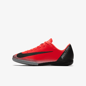 Бутсы Nike JR VAPOR 12 ACADEMY GS CR7 IC