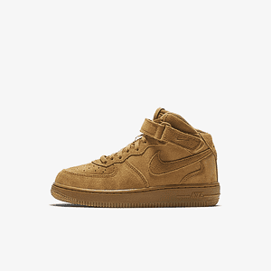 Кроссовки Nike FORCE 1 MID LV8 (PS)