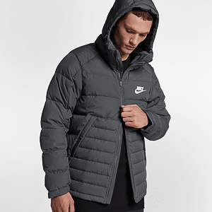 Куртка Nike M NSW DOWN FILL HD JACKET