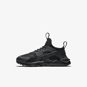 Кроссовки Nike HUARACHE RUN ULTRA (PS)