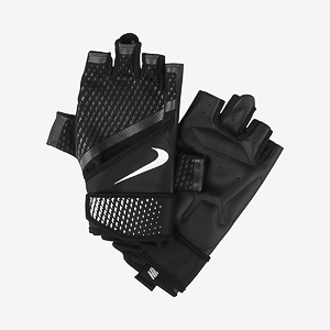 Перчатки для тренинга Nike MENS DESTROYER TRAINING GLOVES L BLACK/ANTHRACITE/WHITE