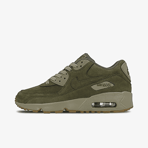 Кроссовки Nike AIR MAX 90 WINTER PRM (GS)