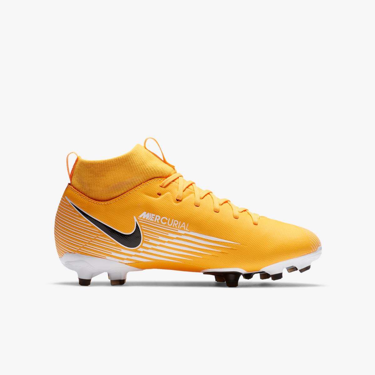 Бутсы Nike JR SUPERFLY 7 ACADEMY FG/MG