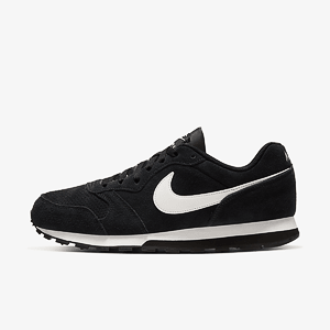 Кроссовки NIKE MD RUNNER 2 SUEDE