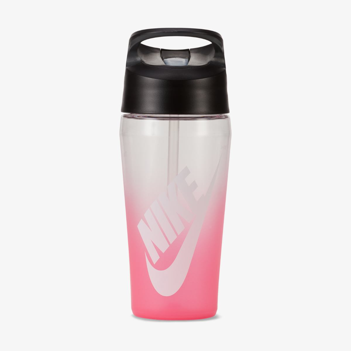 Бутылка Nike TR HYPERCHARGE STRAW BOTTLE GRAPHIC 16 OZ DIGITAL PINK/ANTHRACITE/WHITE 16OZ