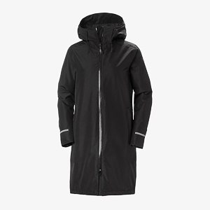 Плащ Helly Hansen W ASPIRE RAIN COAT
