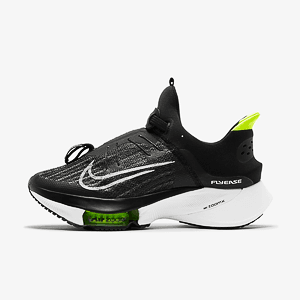 Кроссовки NIKE W AIR ZOOM TEMPO NEXT% FLYEASE