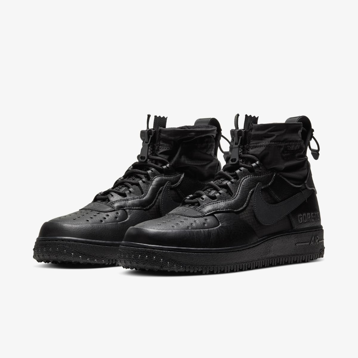 Кросівки Nike AIR FORCE 1 WTR GTX
