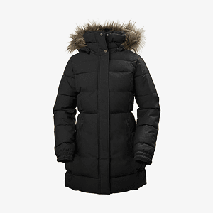 Куртка Helly Hansen W BLUME PUFFY PARKA