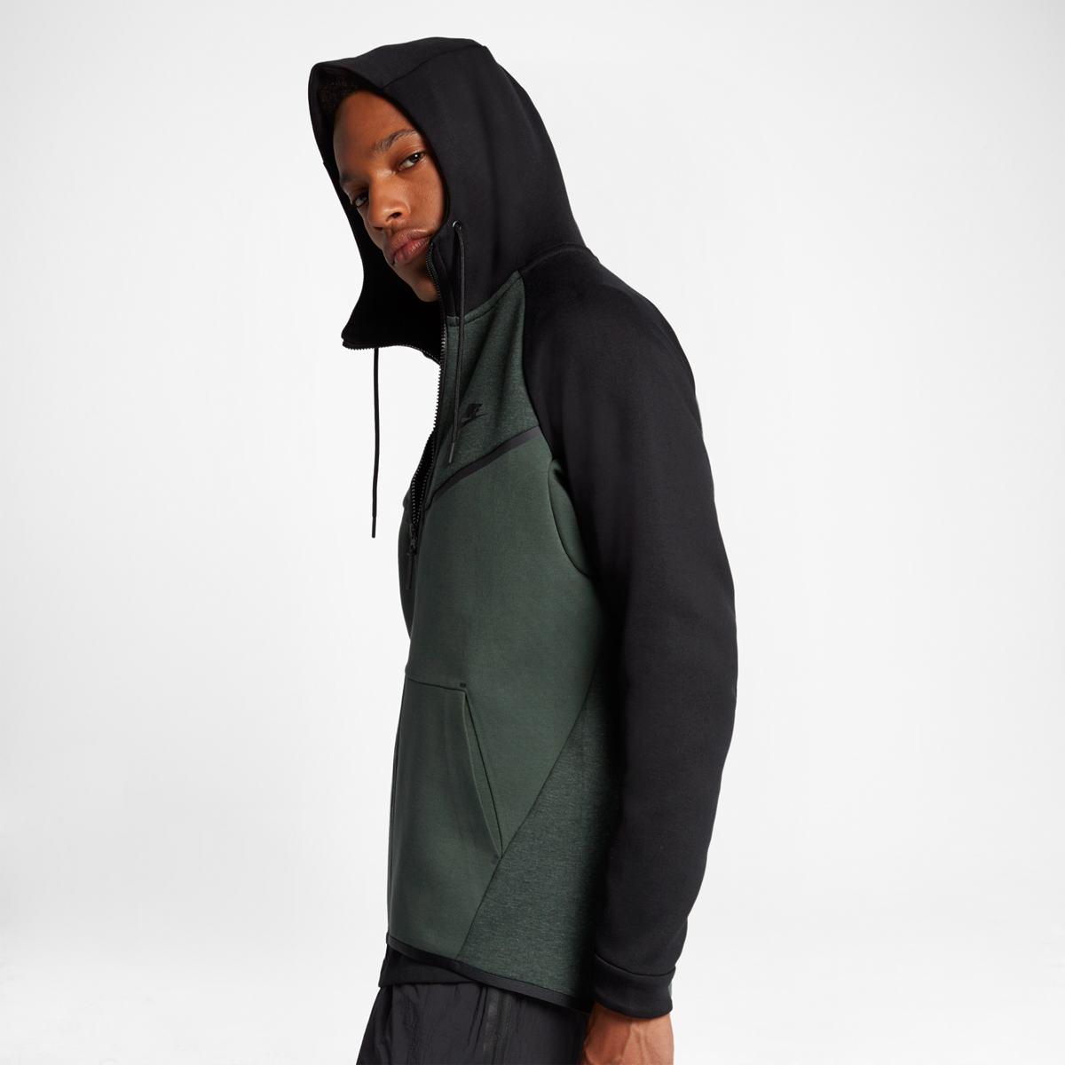 Desfavorable Mareo nombre de la marca  Толстовка Nike M NSW TCH FLC WR HOODIE FZ CB