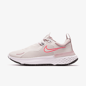 Кроссовки NIKE WMNS REACT MILER SHIELD
