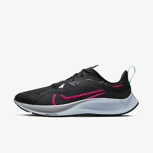 Кроссовки NIKE AIR ZM PEGASUS 37 SHIELD