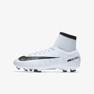 Бутсы Nike JR MERCURIAL VCTY VI CR7 DF FG