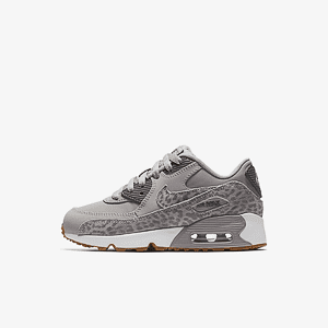 Кроссовки Nike AIR MAX 90 SE LTR (PS)