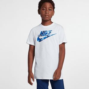 8391a441 Детские футболки и майки Nike - купить в Украине | DeltaSport.ua