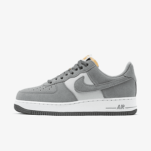 Кроссовки NIKE Air Force 1 Low Cool Grey