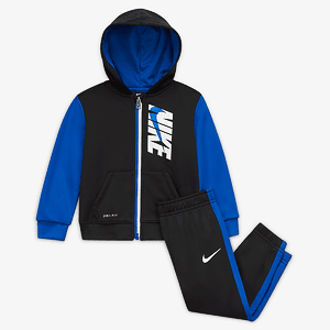 Костюм NIKE COLORBLOCK THERMA PANT SET